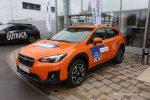 Презентация Subaru XV в Волгограде Арконт 6