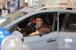 Презентация Subaru XV в Волгограде Арконт 66