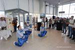 Презентация Subaru XV в Волгограде Арконт 76