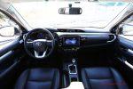 Тест-драйв Toyota Hilux 2017 Волгоград 17