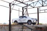 Тест-драйв Toyota Hilux 2017 Волгоград 83