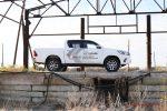 Тест-драйв Toyota Hilux 2017 Волгоград 84