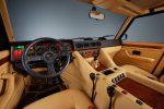 Внедорожник Lamborghini LM002 13