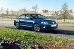 Volkswagen Jetta Life: существенные выгоды при покупке в октябре.