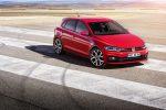 Volkswagen Polo 2018 Великобритания 9