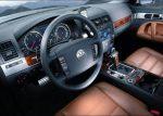 Volkswagen Touareg 2003 5