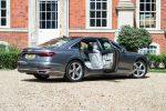 новый Audi A8 2018 Великобритания 13