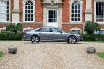 новый Audi A8 2018 Великобритания 16