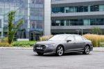 новый Audi A8 2018 Великобритания 2