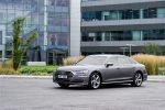 новый Audi A8 2018 Великобритания 3