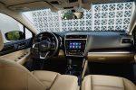 Седан Subaru Legacy вернется на российский рынок в 2018 году
