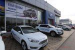 Ford Black Friday в «Арконт» на Спартановке