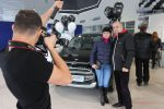 Ford Black Friday Арконт 22
