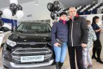 Ford Black Friday Арконт 23