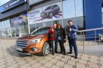 Ford Black Friday Арконт 34