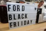 Ford Black Friday Арконт 4