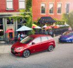 Ford снял с производства плагин-гибридный C-Max Energi в США