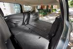 2017 Ford C-MAX Hybrid interior, cargo area