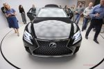 Lexus LS 2017 15