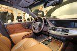 Lexus LS 2017 20