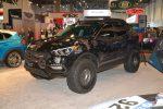 Rockstar Energy Hyundai Santa Fe Sport 2017 1