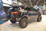 Rockstar Energy Hyundai Santa Fe Sport 2017 3