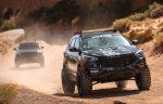 Rockstar Energy Hyundai Santa Fe Sport 2017 6