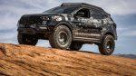 Rockstar Energy Hyundai Santa Fe Sport 2017 8