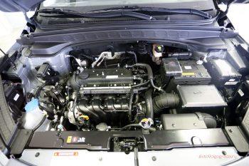 Тест-драйв Hyundai Creta