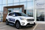 Тест-драйв Hyundai Creta 2018 20