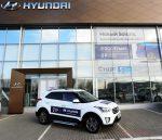 Тест-драйв Hyundai Creta 2018 21