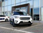 Тест-драйв Hyundai Creta 2018 22