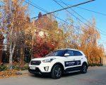 Тест-драйв Hyundai Creta 2018 30