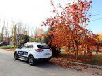 Тест-драйв Hyundai Creta 2018 32