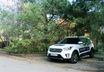 Тест-драйв Hyundai Creta 2018 35
