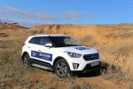 Тест-драйв Hyundai Creta 2018 42