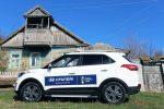 Тест-драйв Hyundai Creta 2018 47
