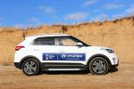 Тест-драйв Hyundai Creta 2018 49