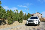 Тест-драйв Hyundai Creta 2018 58
