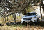 Тест-драйв Hyundai Creta 2018 79
