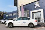Тест драйв Peugeot 408 2017 13