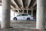 Тест драйв Peugeot 408 2017 18