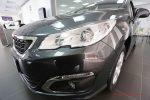 Тест драйв Peugeot 408 2017 2