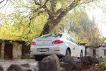Тест драйв Peugeot 408 2017 36