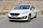 Тест драйв Peugeot 408 2017 41