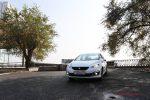 Тест драйв Peugeot 408 2017 49