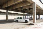 Тест драйв Peugeot 408 2017 52