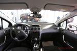 Тест драйв Peugeot 408 2017 6