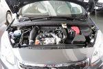 Тест драйв Peugeot 408 2017 9
