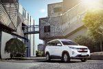 Внедорожник GM – Wuling Hong Guang S3 2018 6
